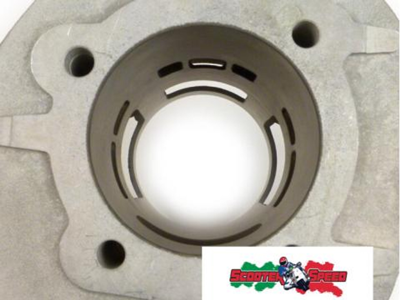 Vespa PX 125-150 60mm Full Circle Reed Valve Crankshaft Crank Mazzucchelli