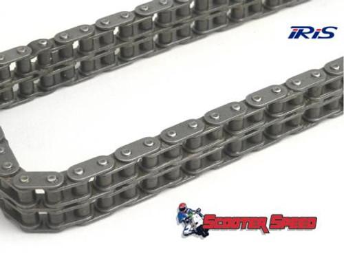 Lambretta IRIS Chain - 80 link Series 1-3 (G106A-8020086)