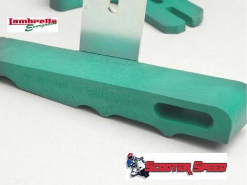 Lambretta Chain Tensioner/Guide Evergreen TS (105-8000045)