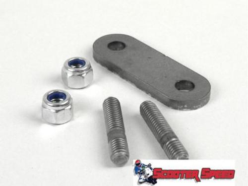 Lambretta Chain Tensioner Slipper Plate Kit BGM PRO (HT-57-8899000)