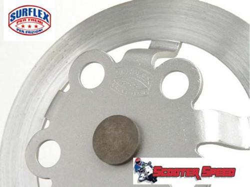 Lambretta Clutch Pesssure Plate Surflex GP (G103-8103141)