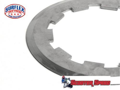 Lambretta Clutch Outer Steel Plate 2.5mm Surflex (G103-8003080)