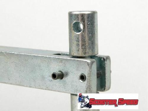 Lambretta Clutch Compressor Tool HD SCK (131A-7671359)