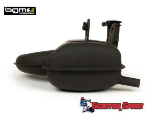Vespa Exhaust BGM Pro BigBox Touring - 125/150/177cc (J0-BGM1010TR)