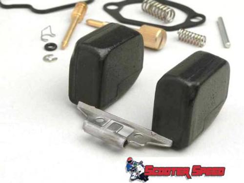 Keihin PWK Carburetor Repair Kit Stage6/BGM (C54-BGM8500G)