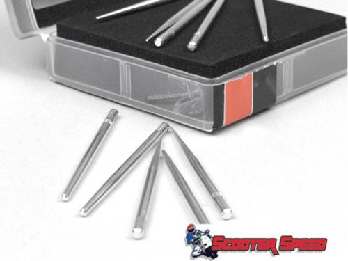 "Dellorto BGM Pro PHBL/VHST ""D"" Needle Set (JT-7671254)"