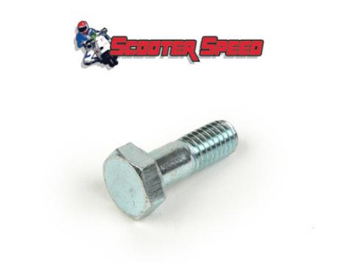 Vespa Piaggio SI Fuel Connection Spigot Screw