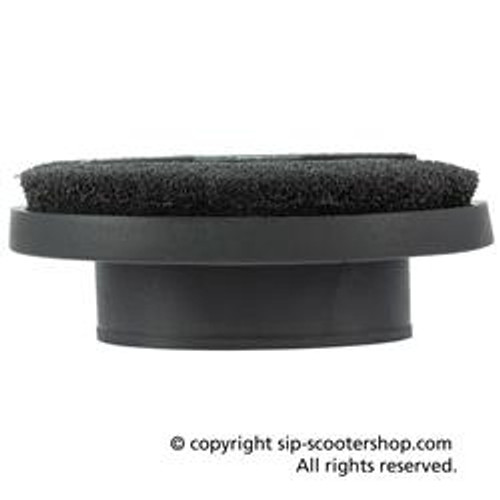 Marchald Power Double Flat Air Filter - Black 46/62mm (H146-40232000)