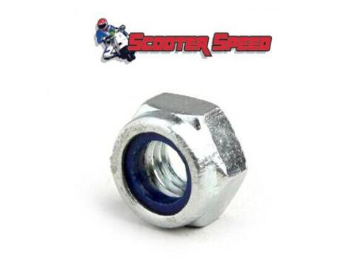 Hardware - M7 Nyloc Nut (GB-9901071)