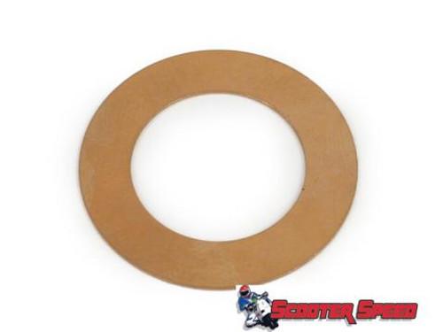 Vespa/Lambretta Crankshaft Shim 22x0.5mm (C47-3330466)