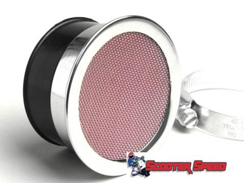 BGM Ultra Flat Air Filter 75mm/50mm (DW-BGM4403)