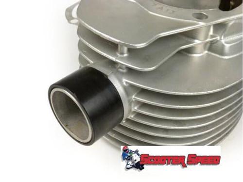 Vespa Cylinder Kit 210cc Aluminum Racing Cylinder Kit Polini (DW-14000871)