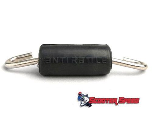 BGM Anti Rattle Exhaust Spring 50mm (V8S-BGM0900)