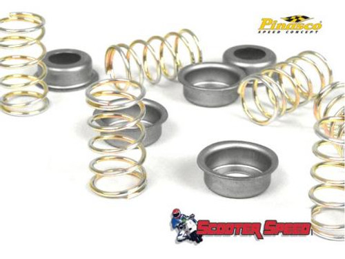 Vespa Clutch Spring Set Pinasco SpringForce (B37-10090828)