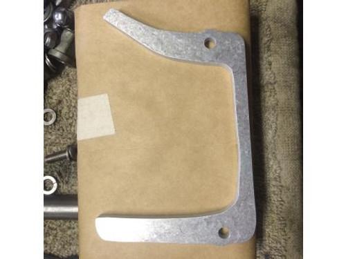 Lambretta OTL Cylinder Shroud Tin Spacer (G111-OTL003)