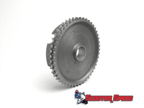Lambretta Crownwheel Sprocket SIL- 47T (G103-8020047)