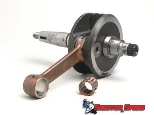 Lambretta Crankshaft Standard MAZZUCCHELLI GP (DW-45194000)