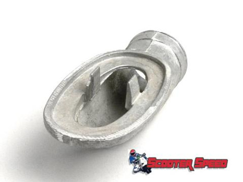 Lambretta Air Filter Elbow SIL S2/3 (E86-8006840)