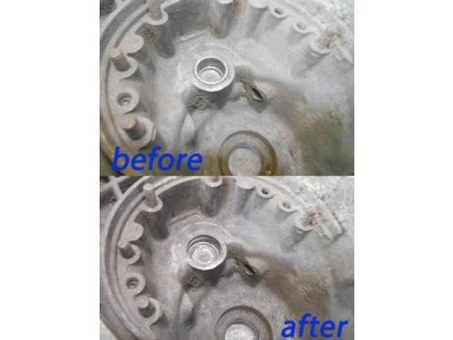 Lambretta Gear Cluster Bushing Extractor (H128-HSL1515)