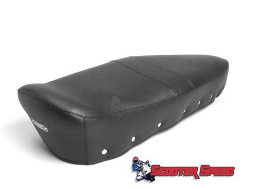 Lambretta Bench Seat Cover Casa S3 SX/LI - Black (L0-8040101)