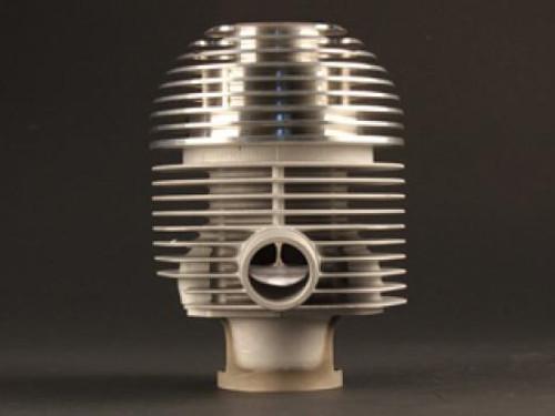 Vespa Cylinder Kit 177cc BGM PRO w/head (I0-BGM1770)