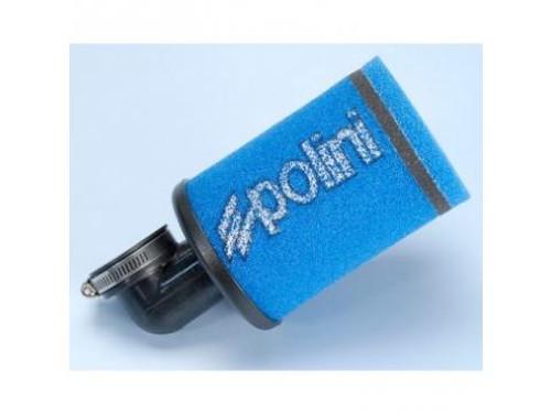 Polini EVO Remote Air Filter 90 Degree 39mm (H148-P2030029)