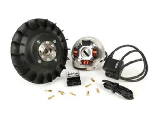 Vespa Electronic Ignition Kit Flytech Pinasco - P-Series (DW-25356846)