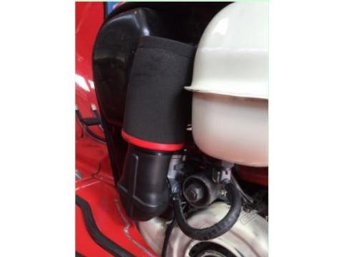 Lambretta Air Intake Filter Elbow Casa Pro- 55mm (H135-CPX5662)