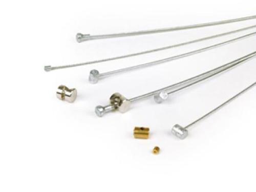 Cable Inner Set BGM PRO Vespa/Lambretta (CB21-BGM6400UI)