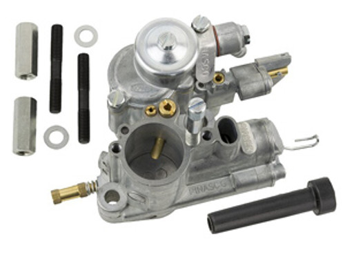 "Vespa Carburetor SI 28 ""ER"" Pinasco 28mm Non-Oil (DW-26295020)"