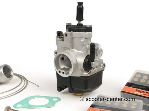 Lambretta SCK MRB Dellorto 25mm Carburetor Kit 125/150/190 (KIT-7673642)