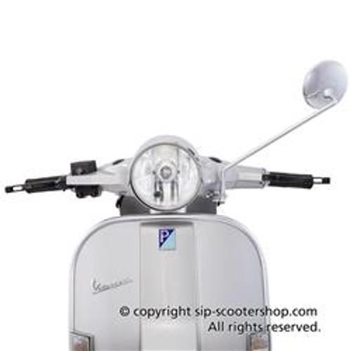 Universal Cuppini Headset Mirror Round - Left 97mm (SO-61088700)