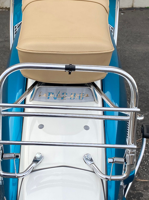 1964 Innocenti Lambretta TV200 S3 - Royal GT