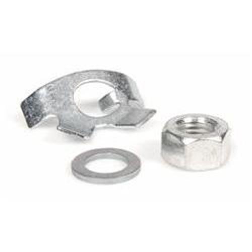 Vespa Input/Aux Shaft Tab Washer/Nut Set SIP 4-Leg  (V6K-58561000)