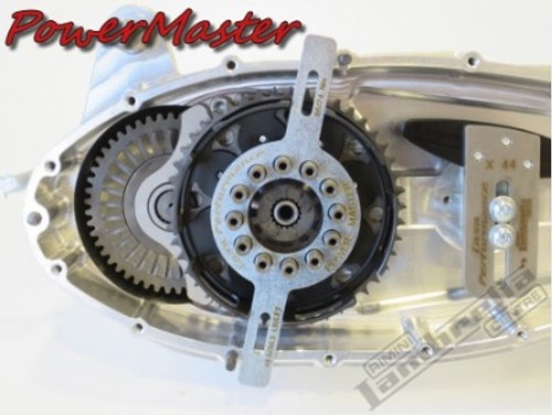 Lambretta Clutch Holding Tool PowerMaster CasaPro (131A-X33G)