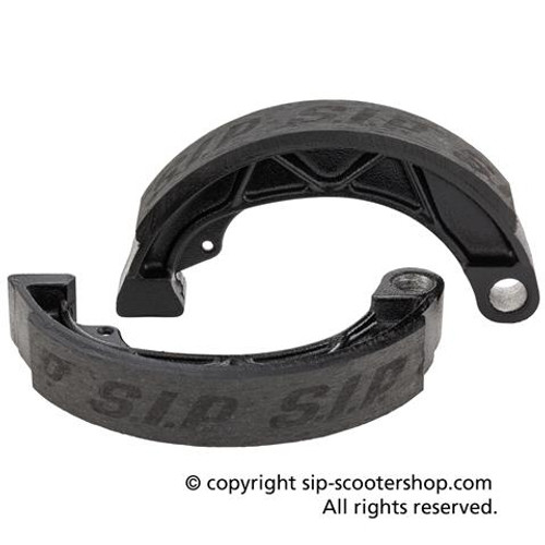 Lambretta Brake Shoe Performance SIP PRO LI/SX/TV (BW-87343010)