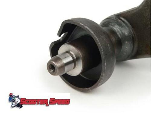 Vespa Kickstart Shaft Quadrant Piaggio 11T PE/PX (39-14587100)