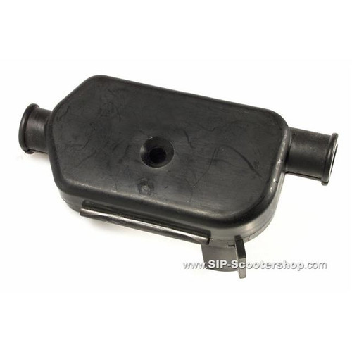 Vespa Junction Box  T5/PX Lusso Electric Start Piaggio (B35-17989500)