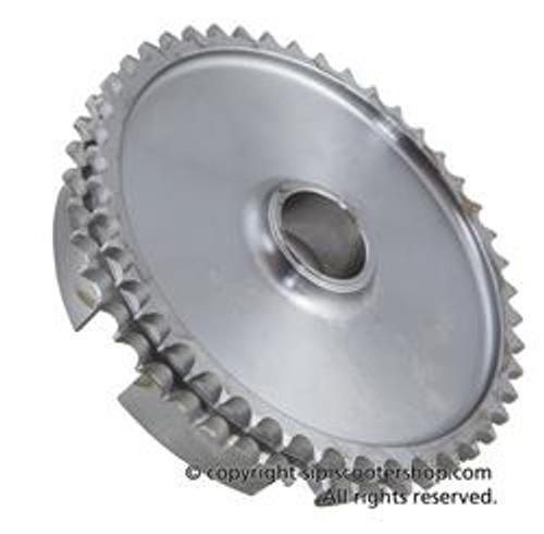 Lambretta Crownwheel Sprocket FA ITALIA - 46T (G103-93153000)