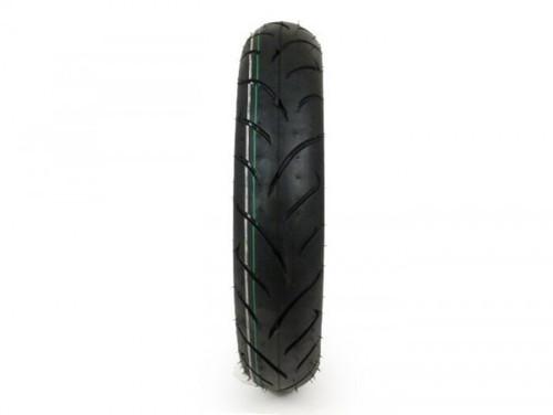 Dunlop ScootSmart Tire 61J 100/90-10 (TW-3332583)
