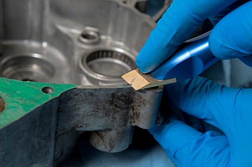 Universal Gasket Scraper Tool Premium Motion Pro (122-578601)