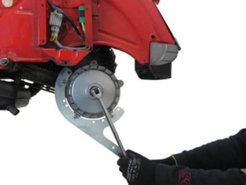 Lambretta Brake Hub Rear Holding Tool BGM Pro (131A-BGM7915TL)