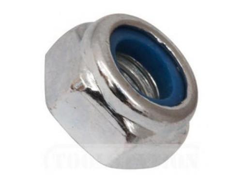 Hardware - M8 Nyloc Rim Nut (GB-S8010148)