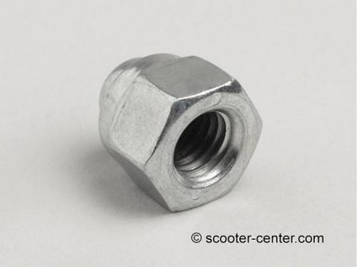 Hardware - Lambretta M8 Hub Rim Dome Nut Casa (L0-55-8010147)
