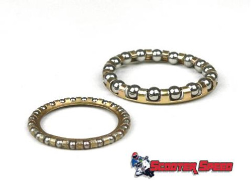 Steering Head Bearing Set SIP Vespa/Lambretta (V3L-3720010)