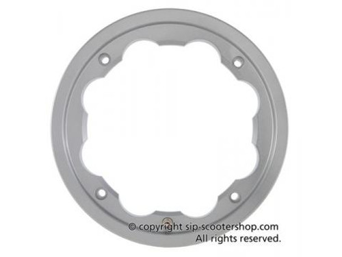 Lambretta SIP Performance Tubeless Rim - Silver (DW-81037000)
