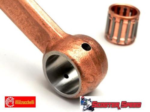 Lambretta Crankshaft Standard MAZZUCCHELLI LI/SX (DW-45191000)