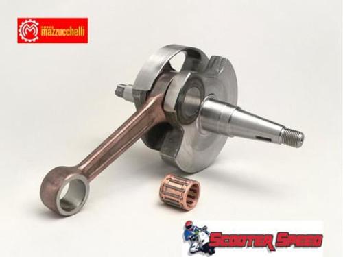 Vespa Crankshaft Standard Mazzucchelli PE/PX200/Rally (DW-1620002)