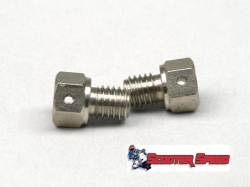 Vespa Grand-Sport Magnetic Oil Screw Kit - M8 (V3K-7670984)