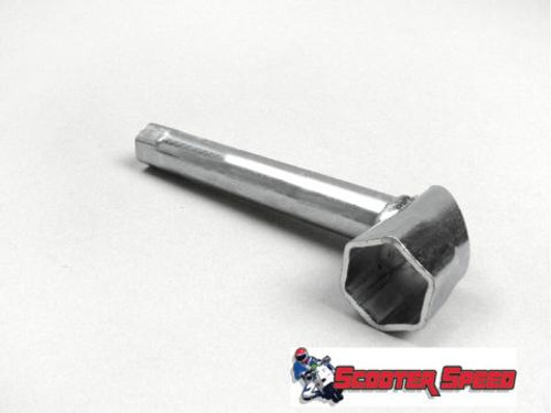 Lambretta Spark Plug Spanner Tool SCK(127-1800010)